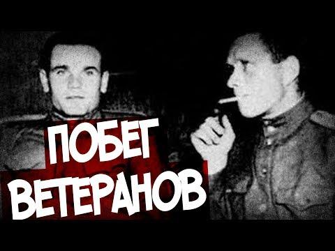 Сбежали Из СССР