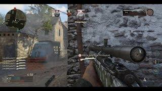 FaZe Kitty - WWII Sniper Montage