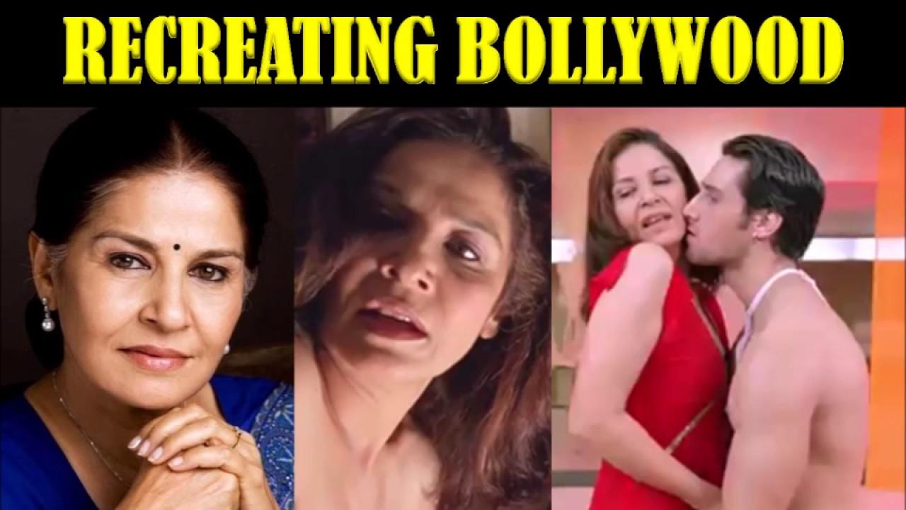 Bollywood milfs