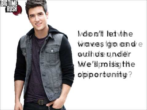 Big Time Rush - This Is Our Someday Lyrics