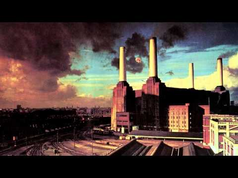 Pink Floyd & Snowy White — Pigs on the Wing