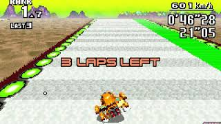 "[TAS] GBA F-Zero Maximum Velocity ""Grand Prix Pawn"" by Memory in 11:02.68"
