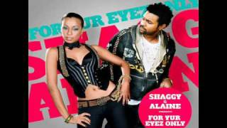 Shaggy & Alaine - For Yur Eyez Only