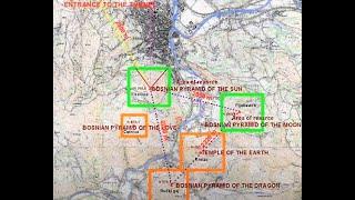 BOSNIAN PYRAMIDS-Bosnian Valley of the Pyramids