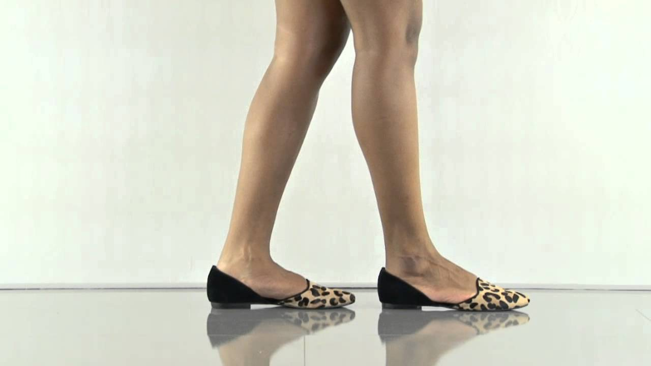ab8051d0e172c Vamp R in Leopard Multi Steve Madden - YouTube