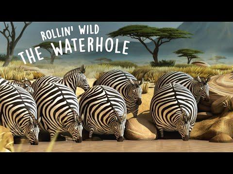 ROLLIN'' SAFARI - ''The Waterhole'' - Official Trailer FMX 2013