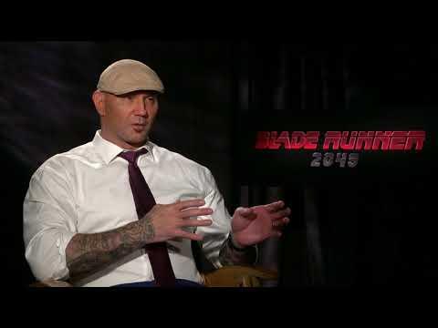 Dave Bautista Blade Runner 2049 Full