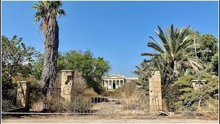 Северный Кипр как он есть Вароша Город призрак открыт через 46 лет