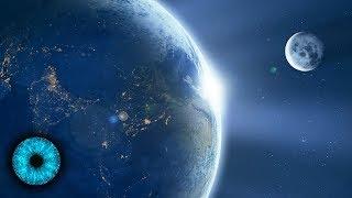 Das Erste Foto von Erde UND Mond - Clixoom Science & Fiction