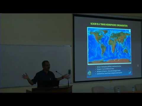 ESSO NCAOR  Indian Gateway to Polar Regions Dr  Ravichandran NCAOR
