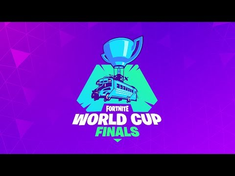 Fortnite World Cup Finals - The Road Traveled
