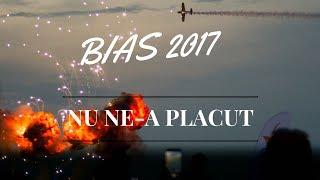 ANTONIA & DUMITRU la BIAS 2017 - Vlog