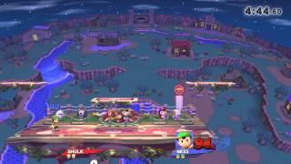 Nintendojo ladder match best 2/3 Mattc4 Thumbnail