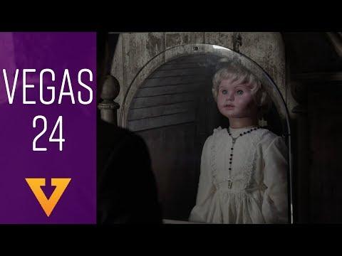 Vegas 24 Ep.6: Haunted Museum ft. Zak Bagans