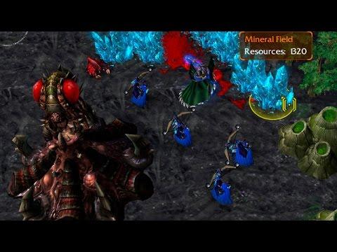 Как установить Warcraft 2 на андроид (способ 2)