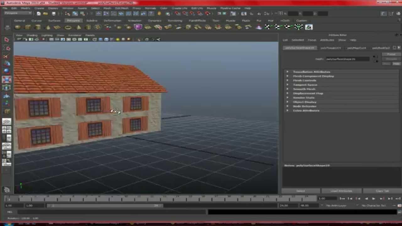 CGTalk | Purchasing Option for Autodesk Maya