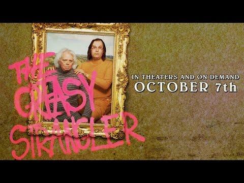 THE GREASY STRANGLER - Official Trailer NSFW streaming vf