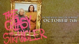 THE GREASY STRANGLER - Official Trailer NSFW