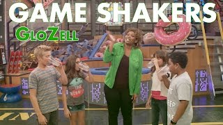 Game Shakers - GloZell
