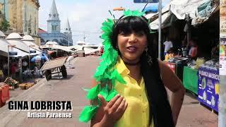 Vídeo da Campanha Você na Biometria com a cantora paraense Gina Lobrista.