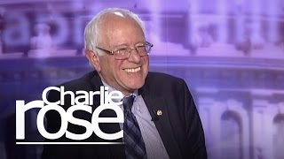 Bernie Sanders: Hillary's TPP Stance a Cop-Out (June 11, 2015) | Charlie Rose