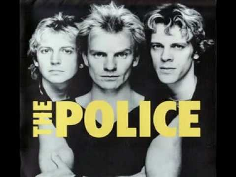 The Police - Every Little Thing She Does Is Magic ('77 Demo)