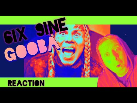 A 40 Yr Old Punk Rock Dad Reacts To Tekashi 6ix 9ine Song Gooba Wth Is This Lol Youtube Hi, my name is stevewilldoit and i am the healthiest man alive! youtube
