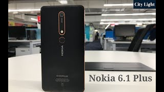 Nokia 6.1 plus full review, camera, features and specifications