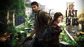 The Last of Us Сериал Ч 10 Удачный побег... Но всё ровно кто то умрёт