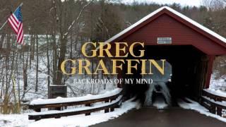 """Greg Graffin - """"Backroads of My Mind"""" (Full Album Stream)"""