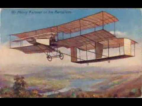 Come Josephine In My Flying Machine  Ada Jones & Billy Murray 1911