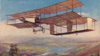 """Come Josephine In My Flying Machine"" by Ada Jones & Billy Murray 1911"