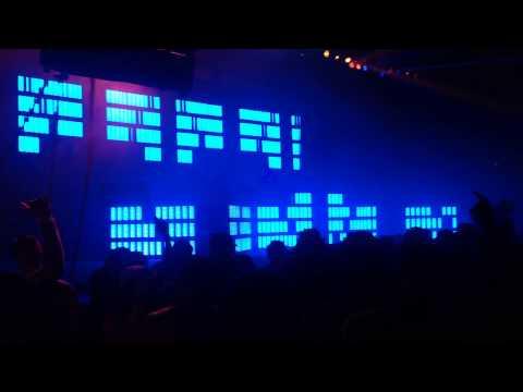Flux Pavilion @ Safe in Sound Festival Albany NY 92414 2014 1080p HD 22