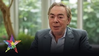 Скачать Interview With Andrew Lloyd Webber UK Arena Tour Jesus Christ Superstar