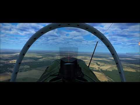 IL-2 Great Battles Series Random kills