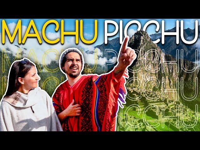 Badabun en Perú. El mejor día de nuestras vidas