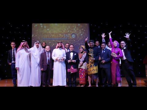 Momentum World Halal Travel Awards 2015