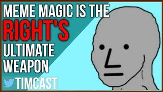 Meme Magic, How Conservatives Are Able To Keep Winning