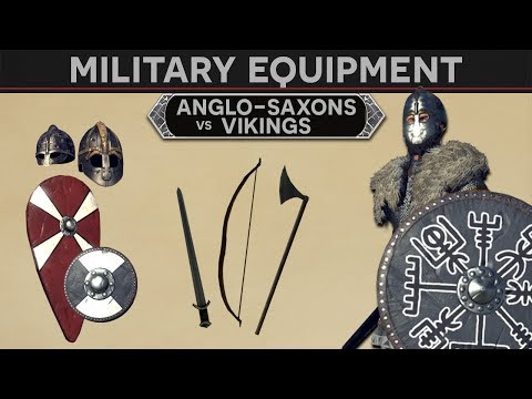 military-equipment-of-the-anglo-saxons-and-vikings