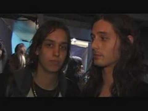 The Strokes - Interview
