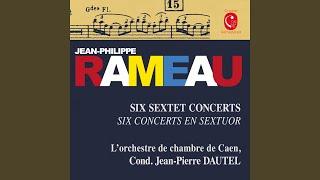 Gambar cover Pièces de clavecin en concerts, Concert I: No. 2, La livri. Rondeau gracieux