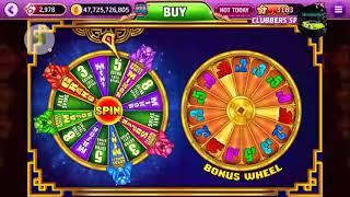 Slotomania - Free Slots Casino - 2018-02-02