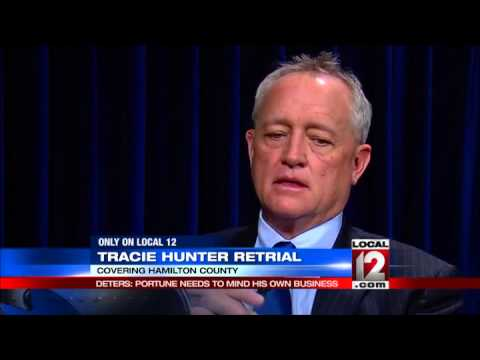 Deters to Portune: Mind your own business