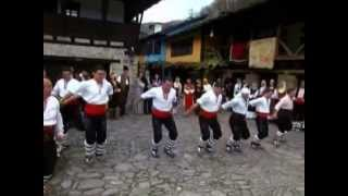 This is Bulgaria - Dobrogea Region