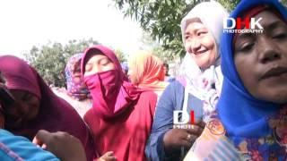 EDAN TURUN | Singa Dangdut DUA PUTRA Live Wirapanjunan 9 Mei 2017