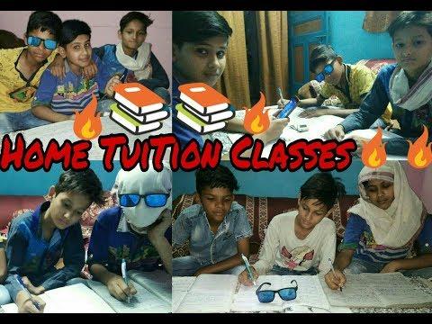 Home Tuition Classes    Harsh Negi  