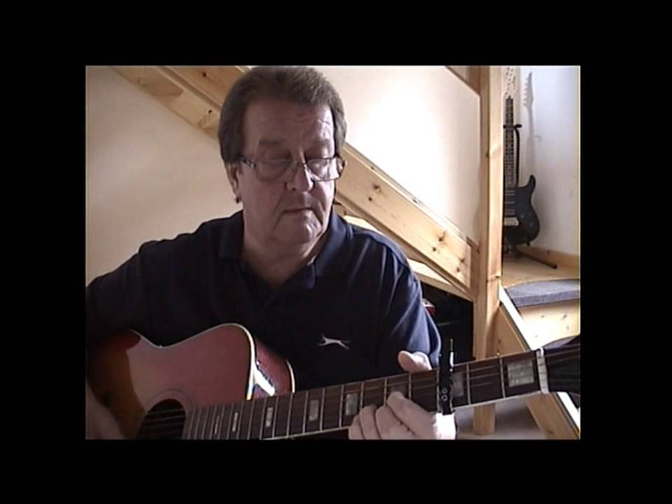 Love Is All Around - Wet Wet Wet - The Troggs - Guitar Lesson ...