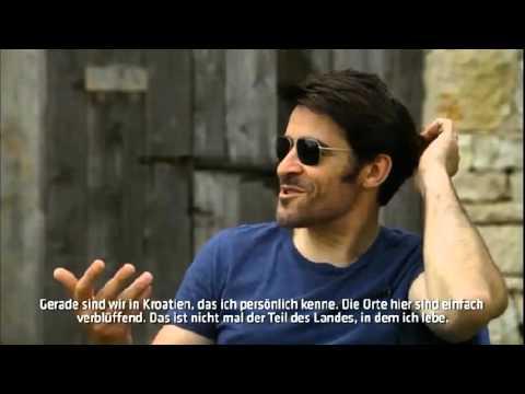 Interview: Goran Visnjic talks about CL3