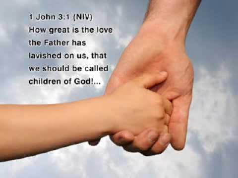 God's Love Scriptures