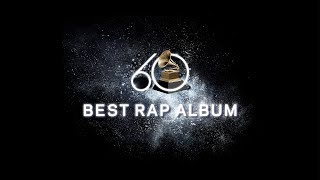 Best Rap Album Nominees | 2018 GRAMMYs